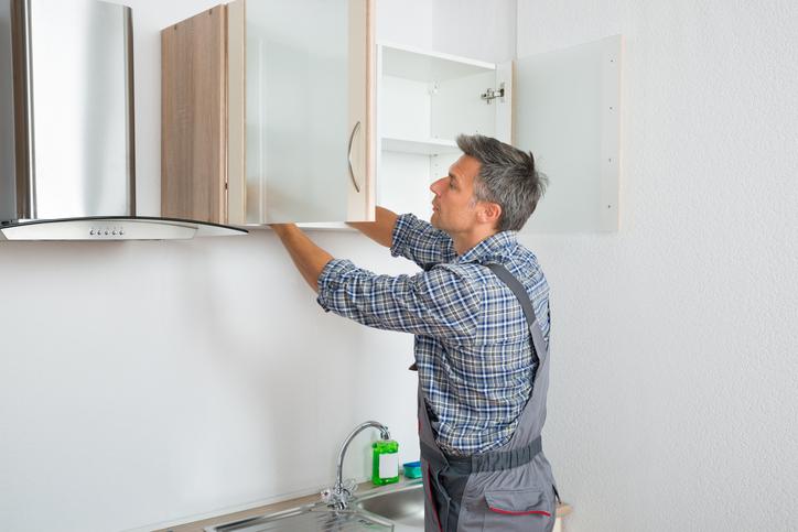 Küchenschrank umbauen » Diese Optionen haben Sie