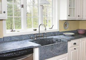 k chensp le aus granit reinigen so wird sie richtig sauber. Black Bedroom Furniture Sets. Home Design Ideas