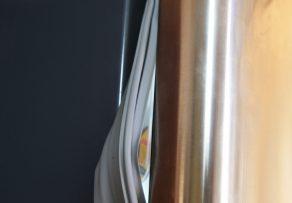 Aeg Santo Kühlschrank Dichtung Wechseln : Kühlschrank dichtung wechseln detaillierte anleitung