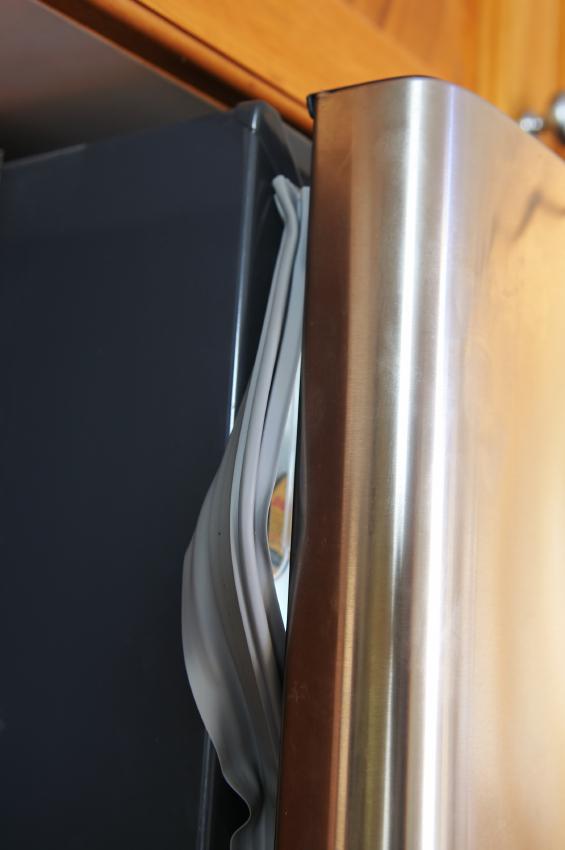Top Kühlschrank-Dichtung wechseln » Detaillierte Anleitung WP97