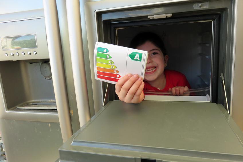 Kleiner Kühlschrank Verbrauch : Energieeffizienzklassen beim kühlschrank wissenswertes