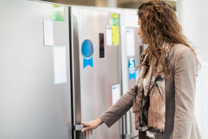 Kühlschrank Umgebungstemperatur