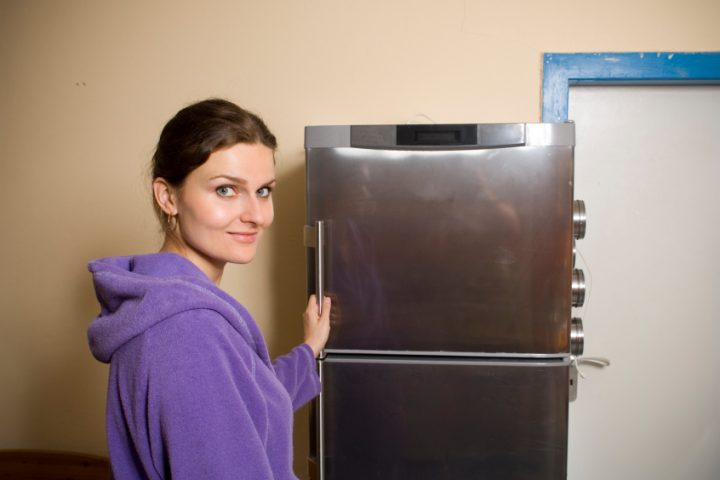 Lebensdauer Kühlschrank
