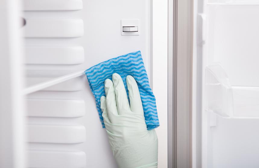 Kühlschrank Desinfektion : Schimmel im kühlschrank was ist zu tun