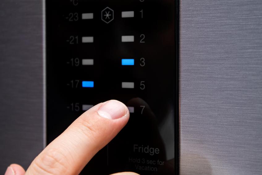 Bomann Kühlschrank Piept : Kühlschrank welche temperaturen herrschen im inneren