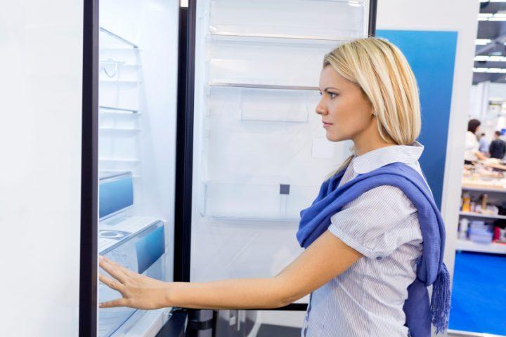 Beliebt Kühlschrank » Wertverlust und Lebensdauer OC98