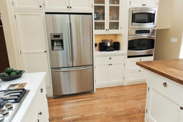 Kühlschrank auf Fußbodenheizung stellen » Eine gute Idee?