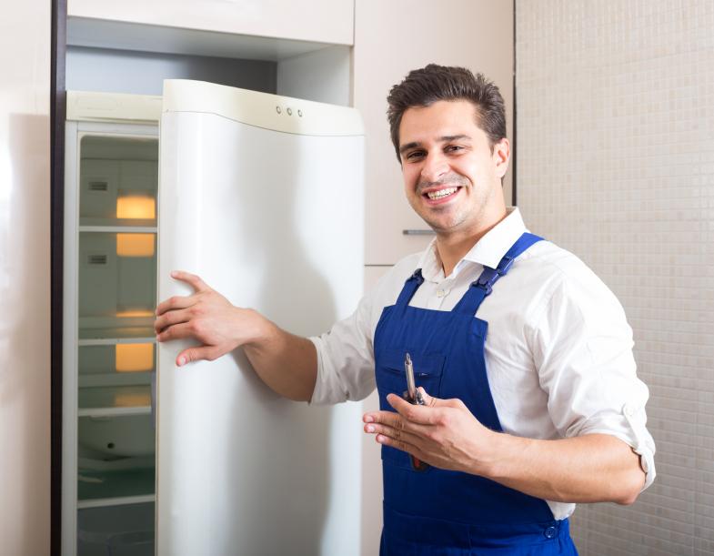 Siemens Kühlschrank Türanschlag Wechseln : Kühlschrank ausbauen » anleitung in 4 schritten