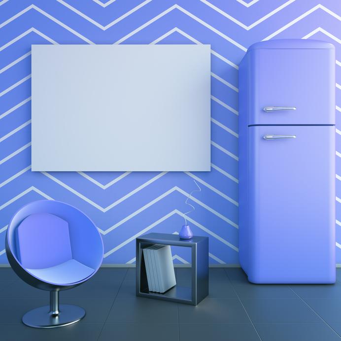 k hlschrank bekleben so wird 39 s gemacht. Black Bedroom Furniture Sets. Home Design Ideas