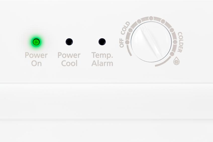 Kühlschrank Zahl Temperatur kühlschrank einstellen so machen sie s richtig