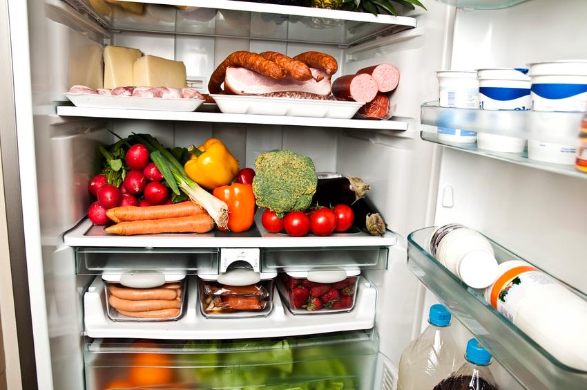 Aeg Kühlschrank Zu Kalt Auf Stufe 1 : Ihr kühlschrank gefriert so schaffen sie abhilfe