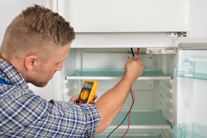 Gorenje Kühlschrank Wasser Läuft Nicht Ab : Kühlschrank geht nicht mehr an woran liegt s