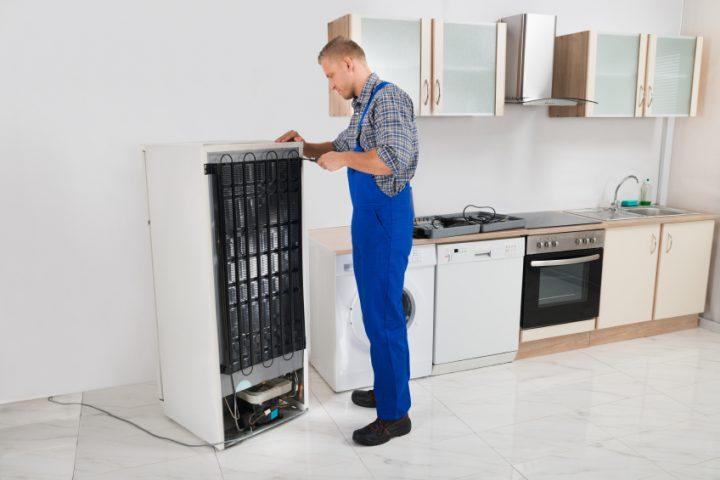 Bosch Kühlschrank Piept : Kühlschrank in betrieb nehmen so machen sie s richtig
