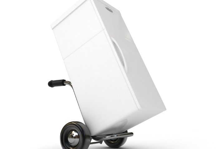 Bosch Kühlschrank Umzug : Kühlschrank transportieren in fünf schritten so geht s