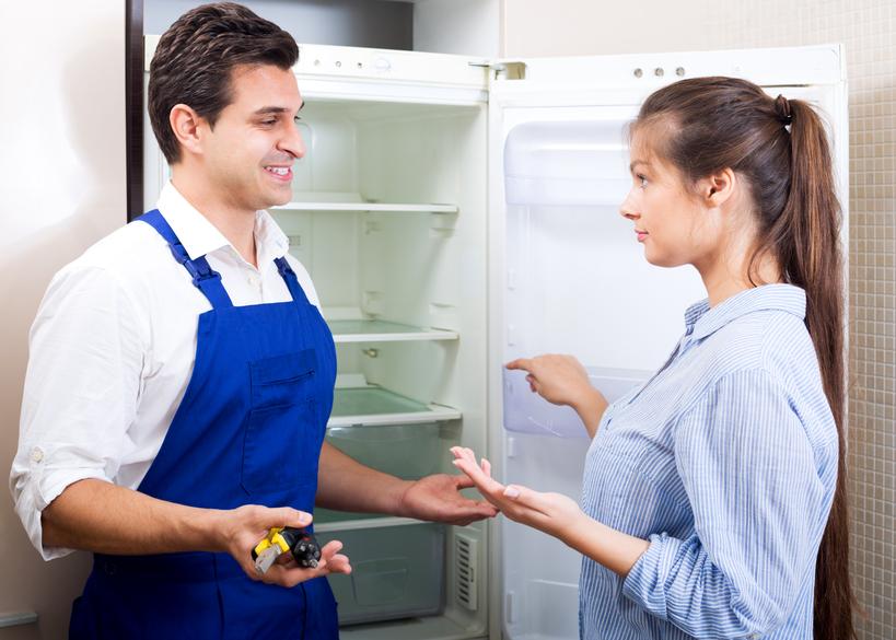 Kühlschrank kühlt nicht mehr richtig » Woran liegts? ~ Kühlschrank Funktioniert Nicht Mehr