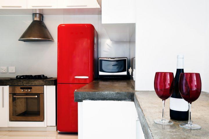 Bosch Kühlschrank Vintage : Kühlschrank lackieren anleitung in schritten