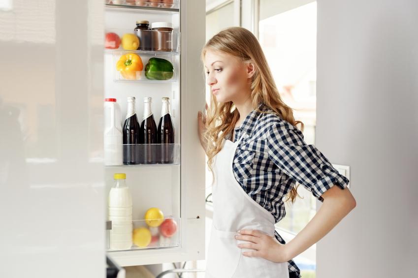 Kühlschrank Desinfektion : Kühlschrank organisieren so gehen sie am besten vor