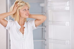 Kühlschrank Piepen
