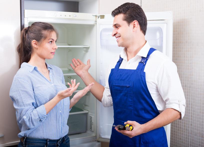 Aeg Kühlschrank Gefriert : Kühlschrank rauscht » woran kanns liegen?