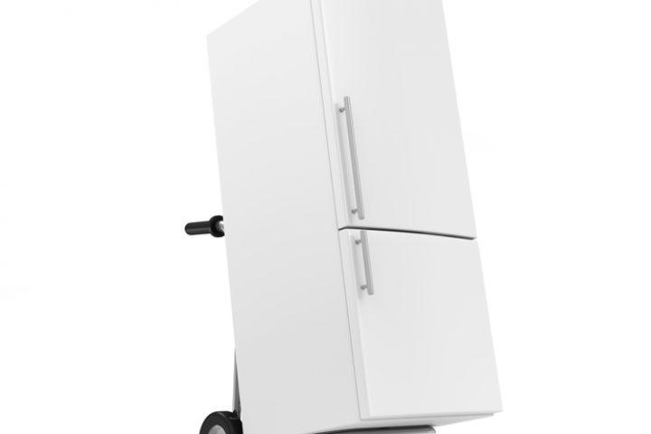 Favorit Kühlschrank transportieren » Darauf sollten Sie achten SM38