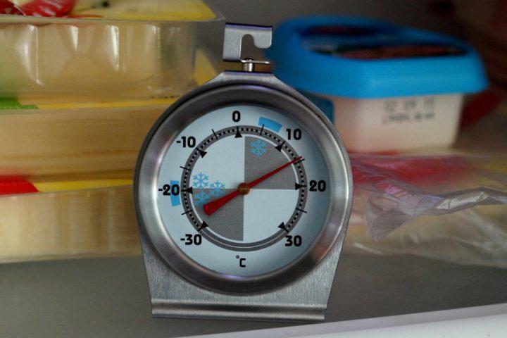 Favorit Kühlschrank zu warm » Woran kann's liegen? NT62