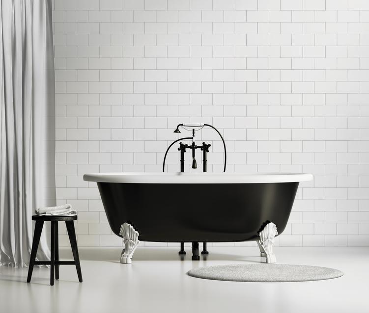 Kunstharzboden Bad kunstharzboden fürs badezimmer das sollten sie beachten