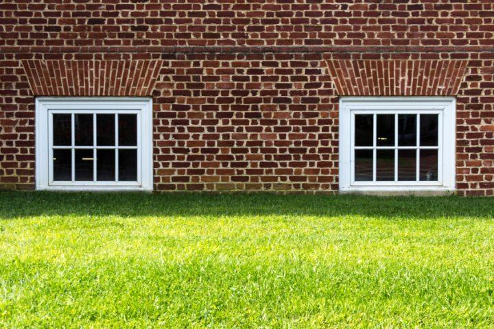 Kunststofffenster Keller