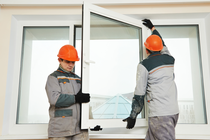 kunststofffenster kaufen und einbauen das ist zu beachten. Black Bedroom Furniture Sets. Home Design Ideas