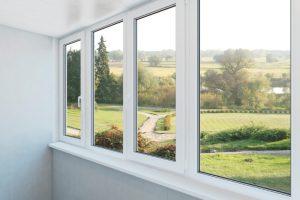 Kunststofffenster mit Folien nachträglich dämmen