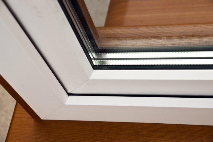 Kunststofffenster und Einbruchssicherheit