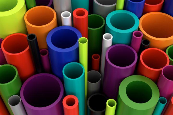 Relativ Kunststoffrohre » Einsatzgebiet und Eigenschaften WS72
