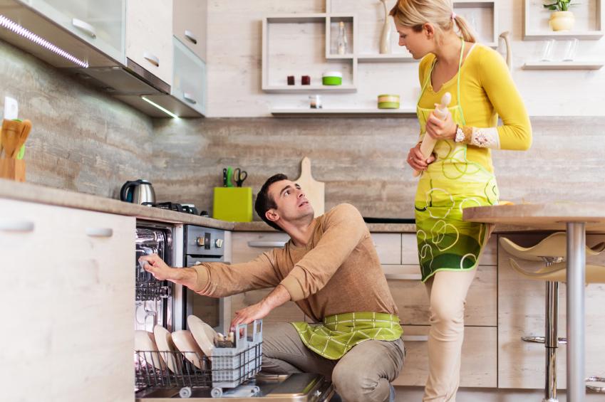 kupfer in der sp lmaschine reinigen oder nicht. Black Bedroom Furniture Sets. Home Design Ideas