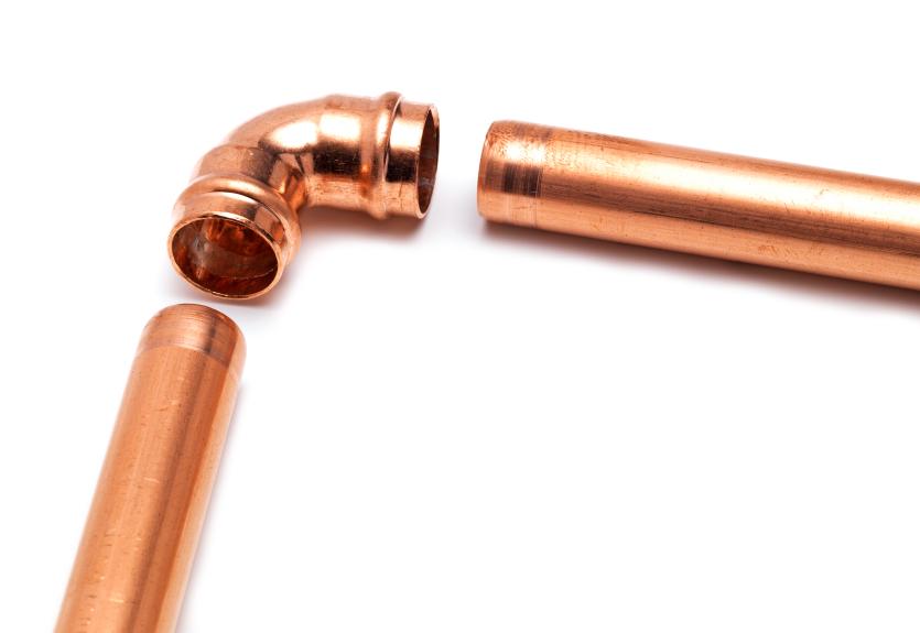 Interessant Kupferrohr kleben » Kleber, Techniken und Vorschriften HQ62