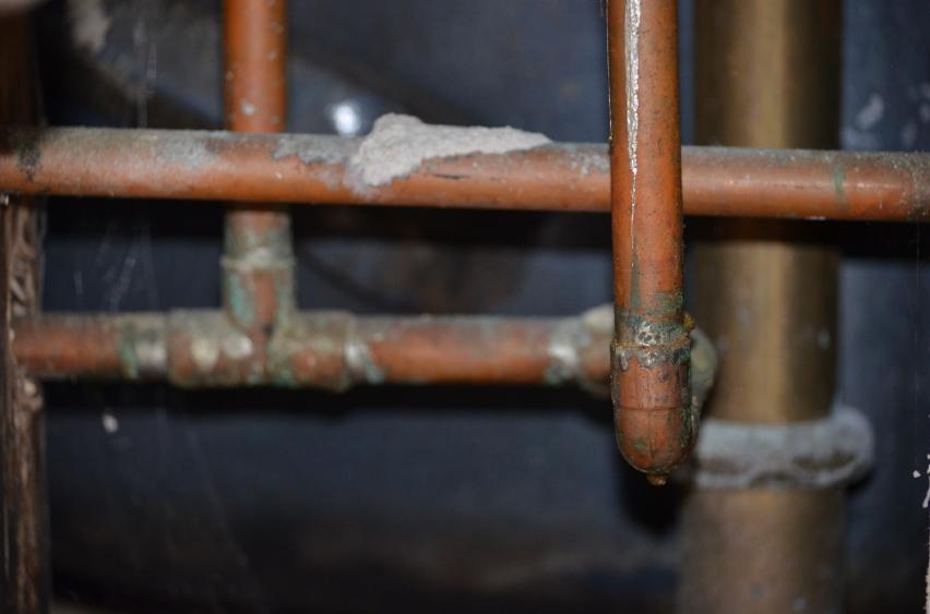 Hervorragend Kupferrohr verschließen » Diese Möglichkeiten haben Sie ZB43