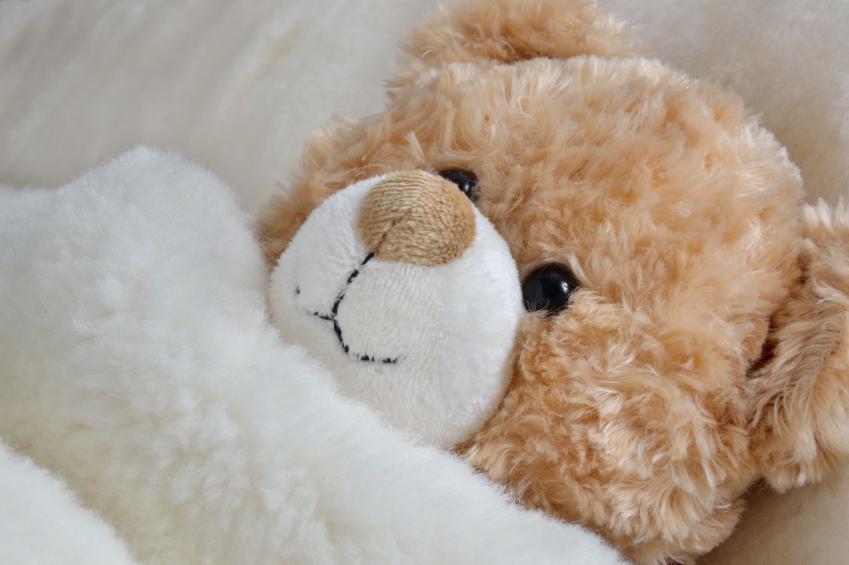 Kuschelige Bettwäsche Kuschelweich Durch Den Winter