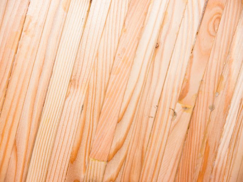 Sheesham Holz Pflege lärchenholz pflegen » diese pflegemaßnahmen wirken effektiv