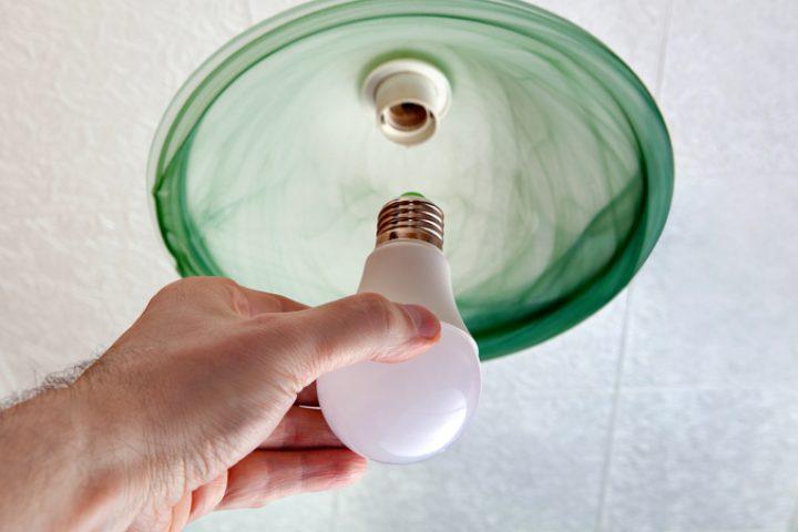 LED Lampe nach kurzer Zeit kaputt