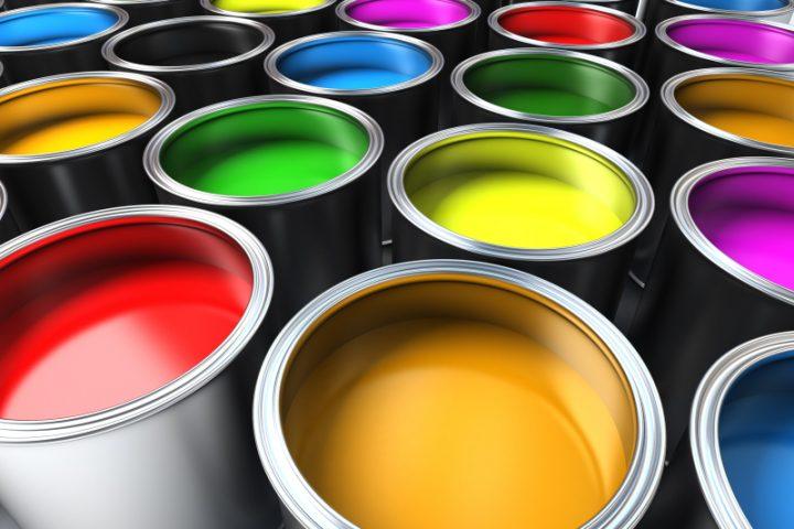 Gut bekannt Lacke, Farben, Lasuren » Wo liegen die Unterschiede? YY28