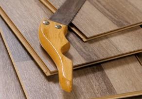 laminat ecken schneiden. Black Bedroom Furniture Sets. Home Design Ideas