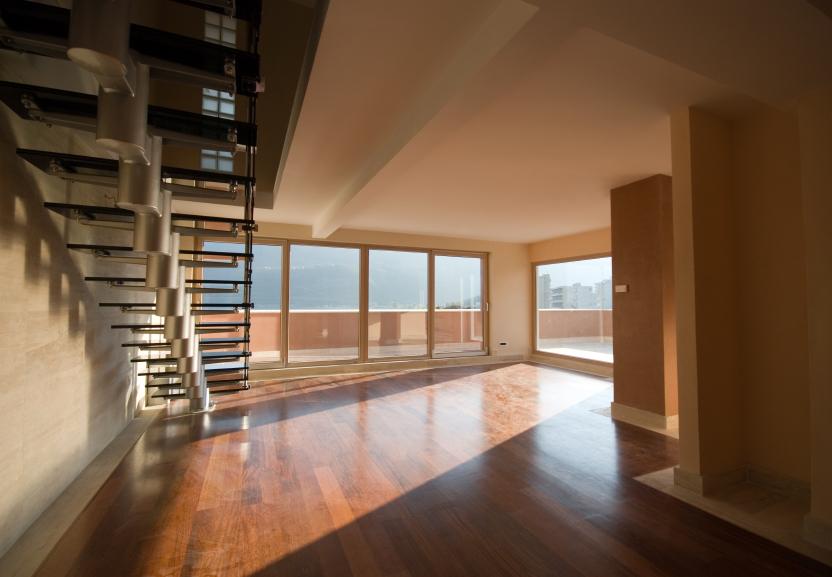 laminat auf dielenboden verlegen das sollten sie beachten. Black Bedroom Furniture Sets. Home Design Ideas