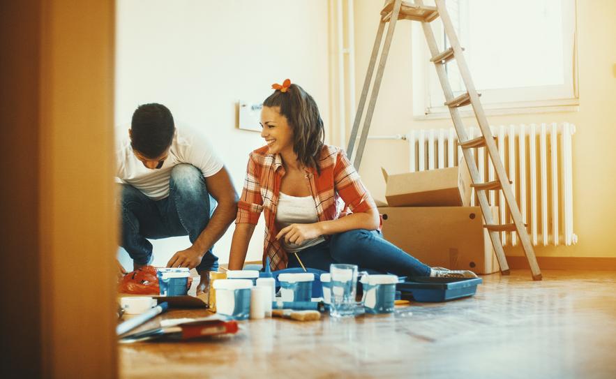latexfarbe abt nen das sollten sie beachten. Black Bedroom Furniture Sets. Home Design Ideas
