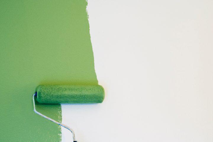 Latexfarbe fürs Bad » Das sollten Sie bedenken