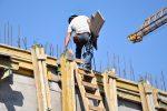 Leiter bauen