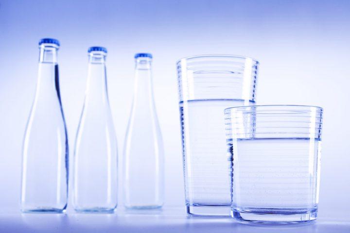 Leitungswasser Inhaltsstoffe