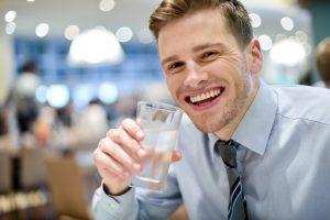 Leitungswasser Restaurant