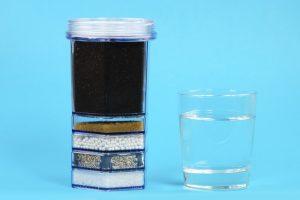 Leitungswasser filtern