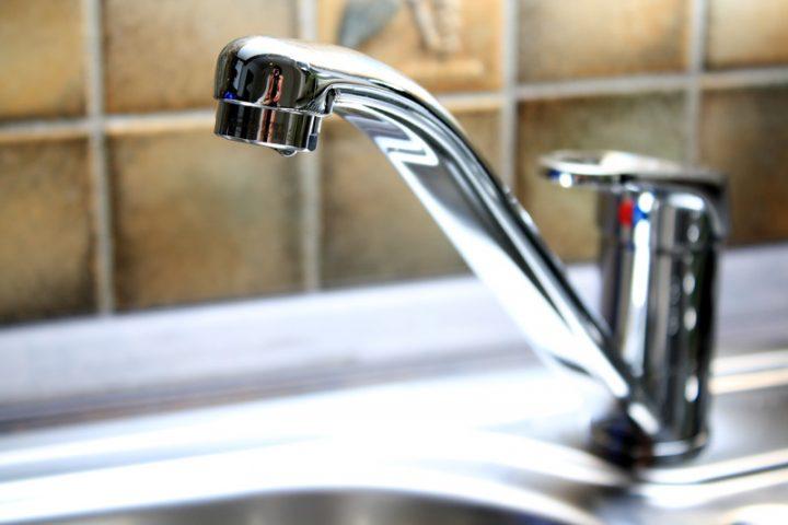 Leitungswasser stinkt