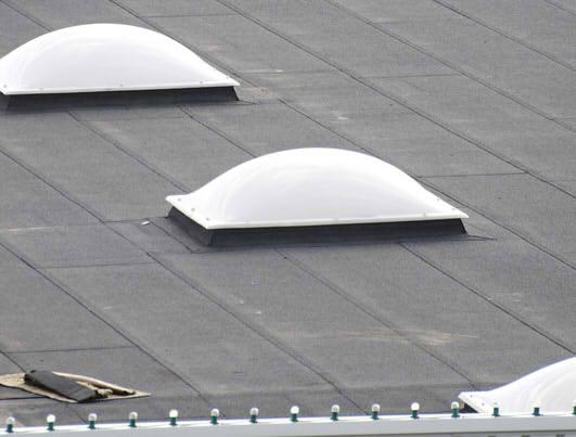 Flachdach fenster preise  Fenster fürs Flachdach » Diese Preise sind üblich