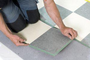 Linoleum Asbest