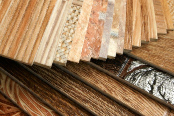 Linoleum Bodenbeläge